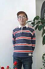 店長 今橋トシオ